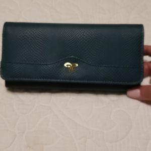 Spruce Mundi Wallet